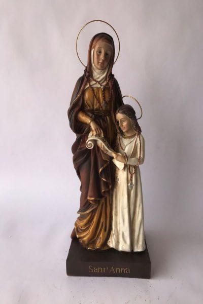 Hl. Anna mit Maria