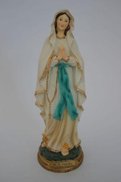 Muttergottes Lourdes