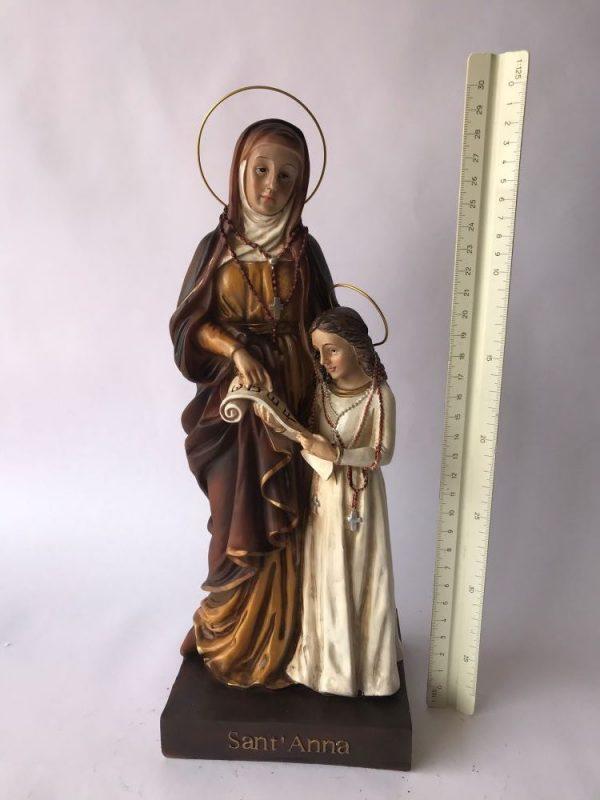 Anna Mit Maria - Kind 30 cm